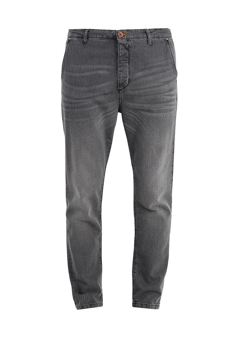 Мужские повседневные брюки United Colors of Benetton (Юнайтед Колорс оф Бенеттон) 4BNZ55AF8