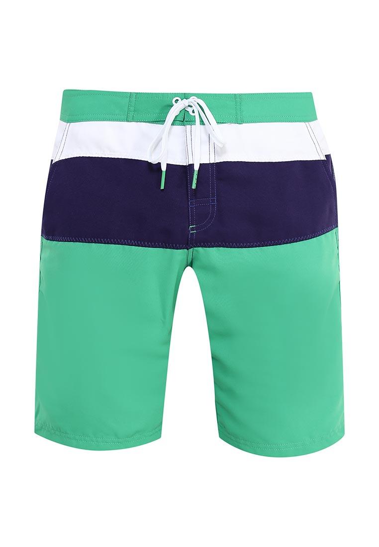Мужские шорты для плавания United Colors of Benetton (Юнайтед Колорс оф Бенеттон) 5JD06X091
