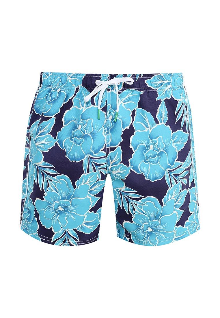 Мужские шорты для плавания United Colors of Benetton (Юнайтед Колорс оф Бенеттон) 5CQJ6X088
