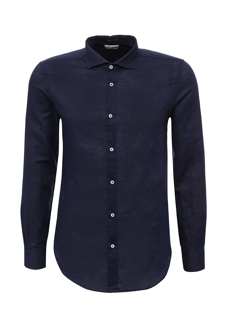 Рубашка с длинным рукавом United Colors of Benetton (Юнайтед Колорс оф Бенеттон) 5OK45QDD8