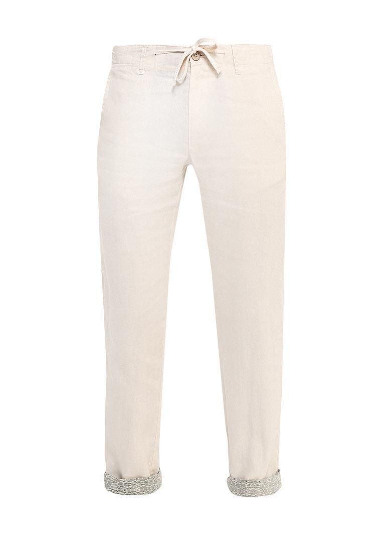 Мужские повседневные брюки United Colors of Benetton (Юнайтед Колорс оф Бенеттон) 4AGH55B38