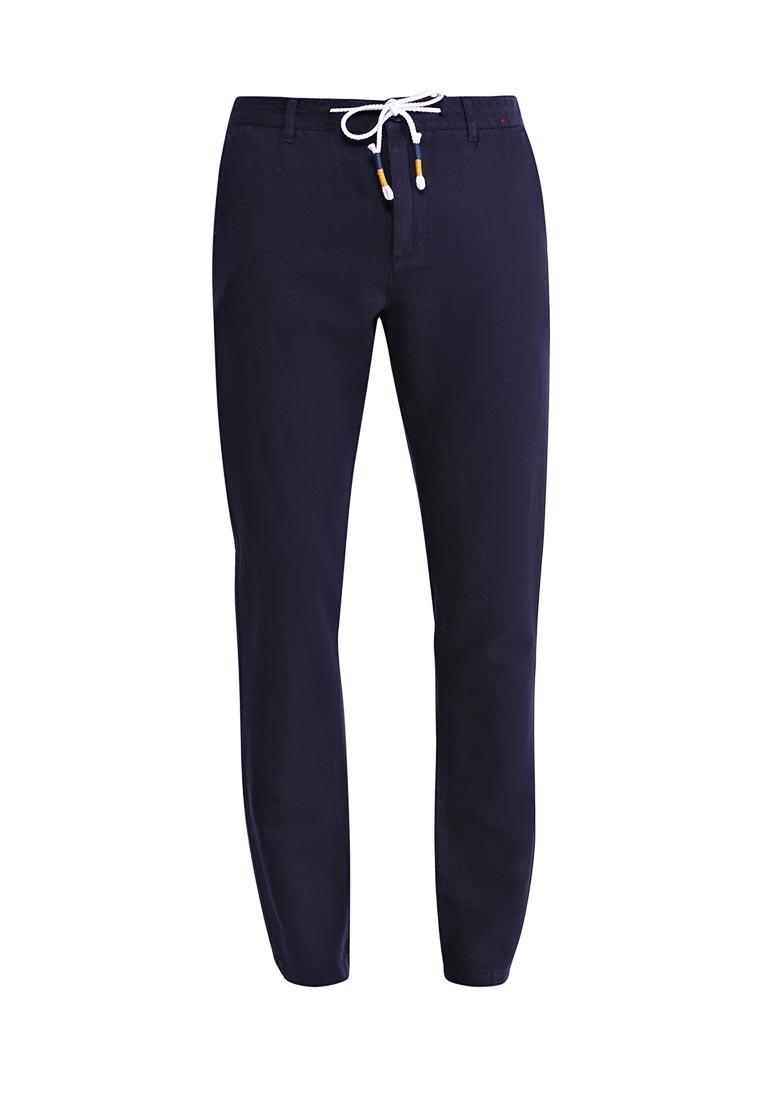 Мужские повседневные брюки United Colors of Benetton (Юнайтед Колорс оф Бенеттон) 4CFZ55BB8