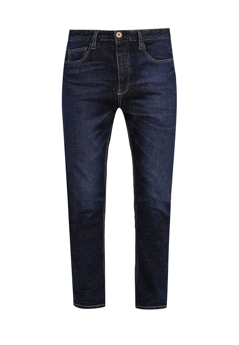 Зауженные джинсы United Colors of Benetton (Юнайтед Колорс оф Бенеттон) 4CWH578V8