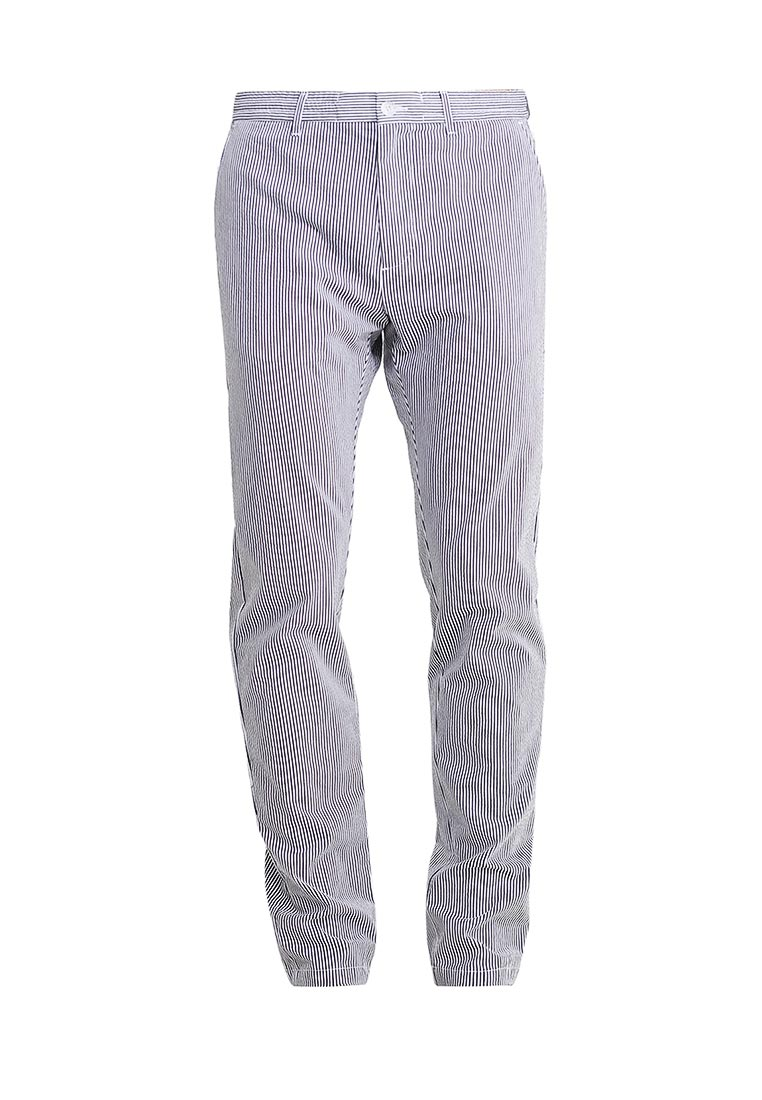 Мужские повседневные брюки United Colors of Benetton (Юнайтед Колорс оф Бенеттон) 4VW455CC8