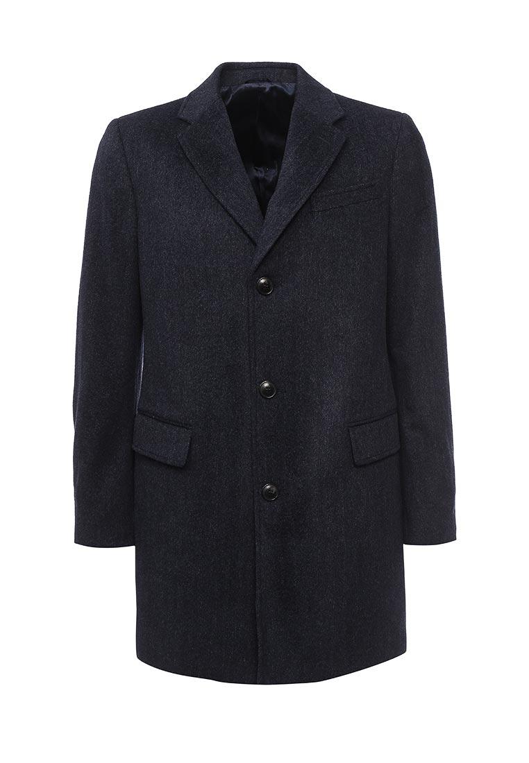Мужские пальто United Colors of Benetton (Юнайтед Колорс оф Бенеттон) 2AZ45K0Z8
