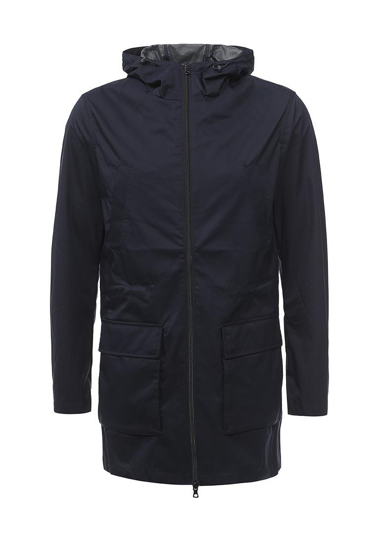 Утепленная куртка United Colors of Benetton (Юнайтед Колорс оф Бенеттон) 2DF9539E8