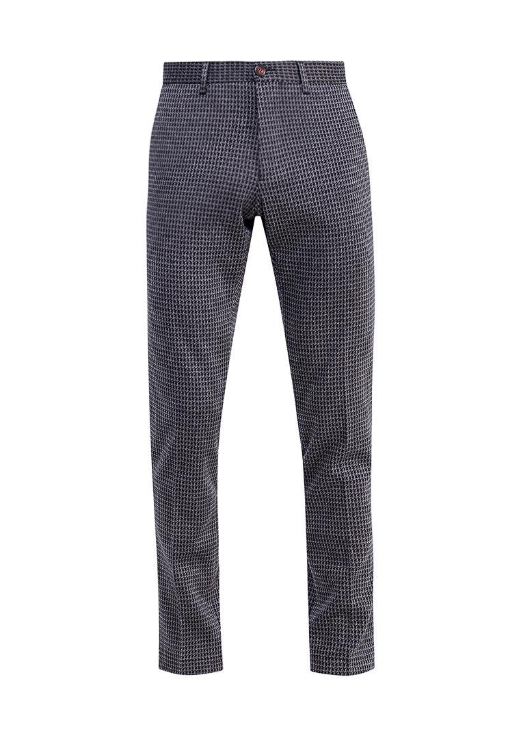 Мужские повседневные брюки United Colors of Benetton (Юнайтед Колорс оф Бенеттон) 4FG655BT8