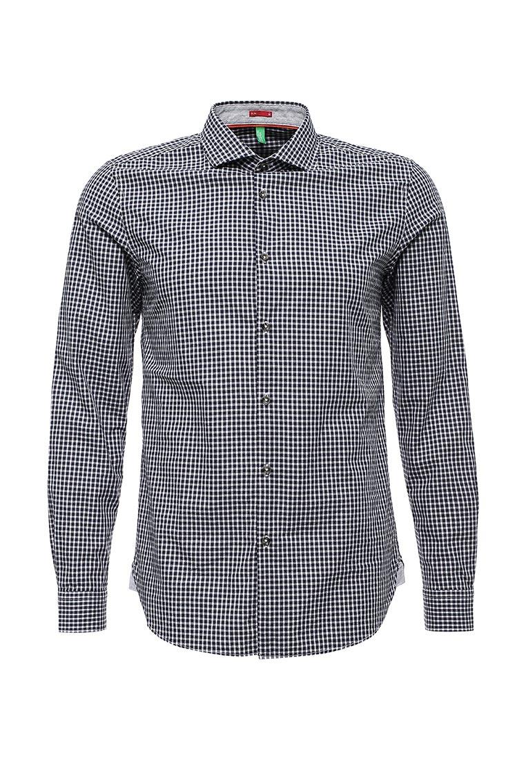 Рубашка с длинным рукавом United Colors of Benetton (Юнайтед Колорс оф Бенеттон) 5DGK5QDL8