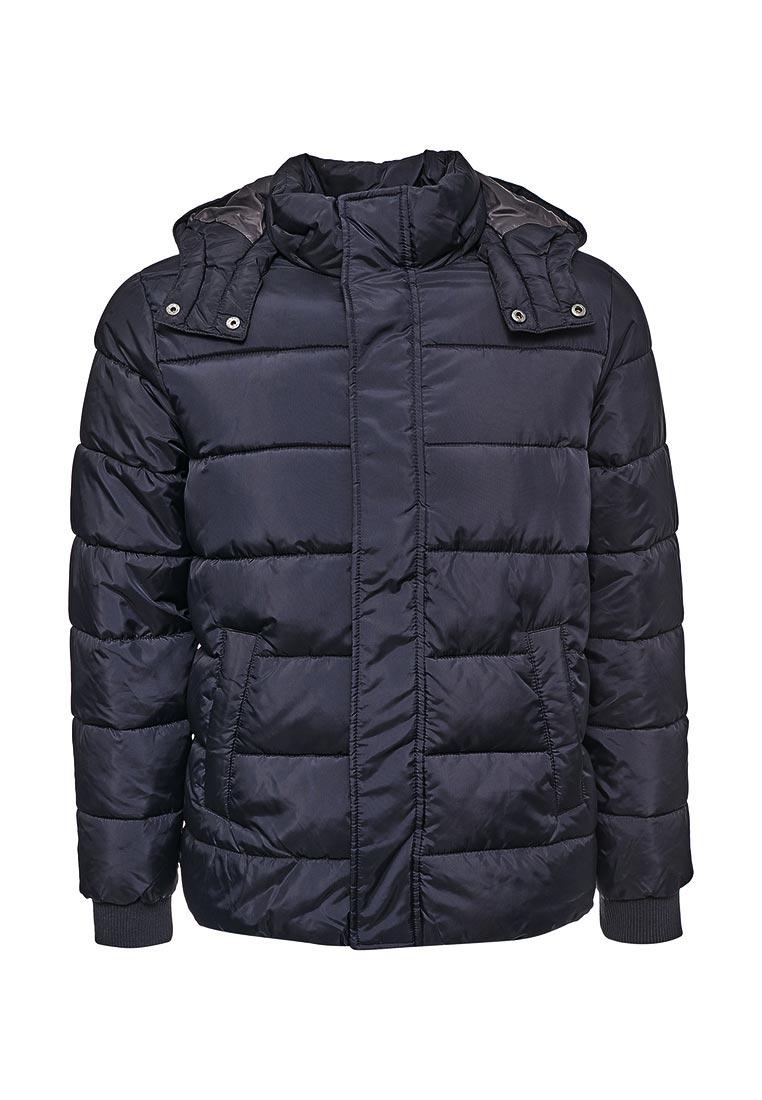 Утепленная куртка United Colors of Benetton (Юнайтед Колорс оф Бенеттон) 2WU5539Z8