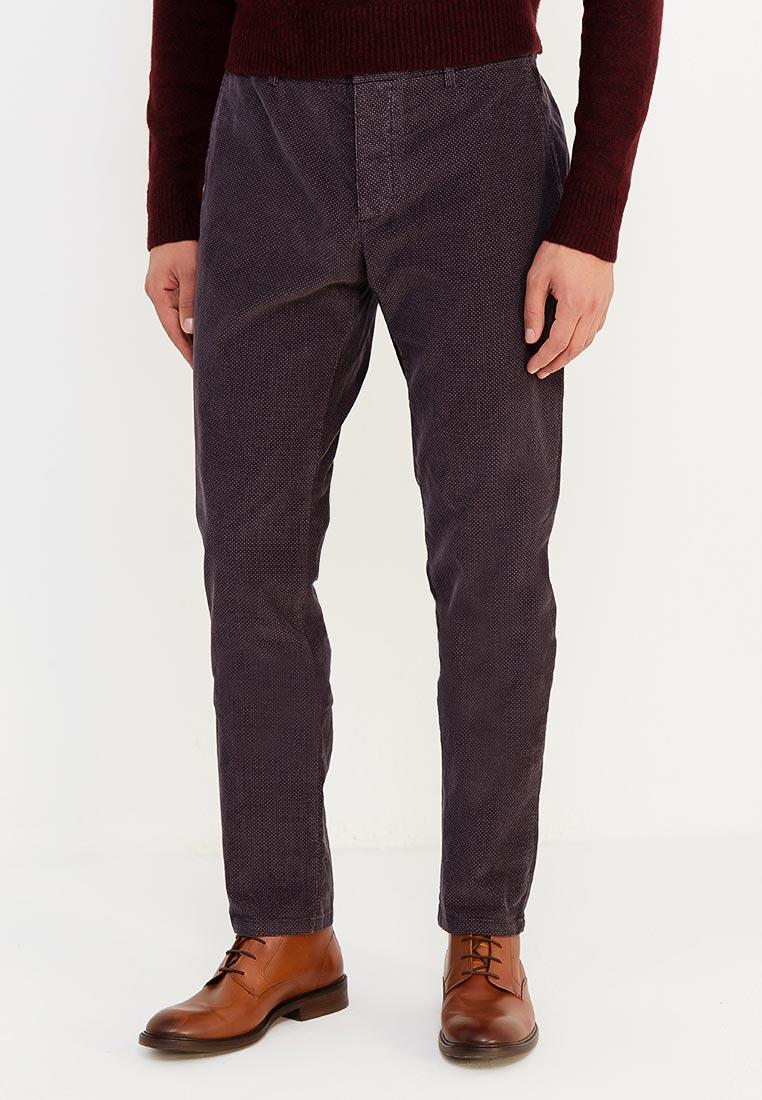 Мужские зауженные брюки United Colors of Benetton (Юнайтед Колорс оф Бенеттон) 4UQ555C98