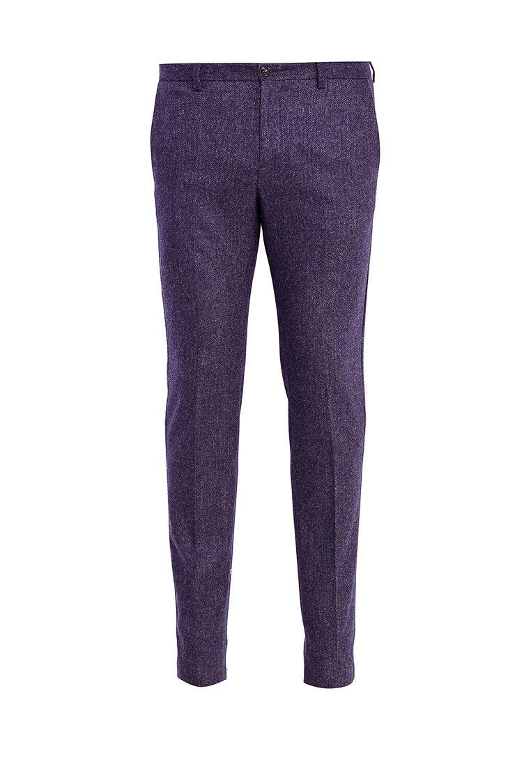 Мужские повседневные брюки United Colors of Benetton (Юнайтед Колорс оф Бенеттон) 4VD955CB8