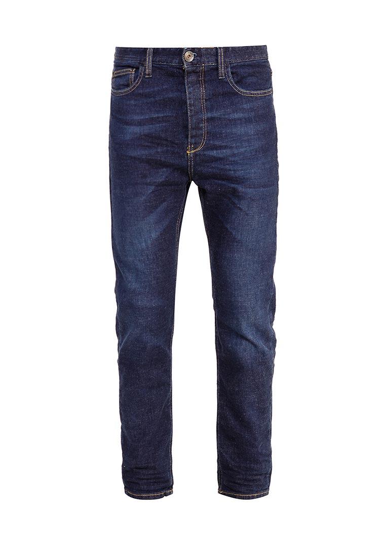 Зауженные джинсы United Colors of Benetton (Юнайтед Колорс оф Бенеттон) 4CWH579E8