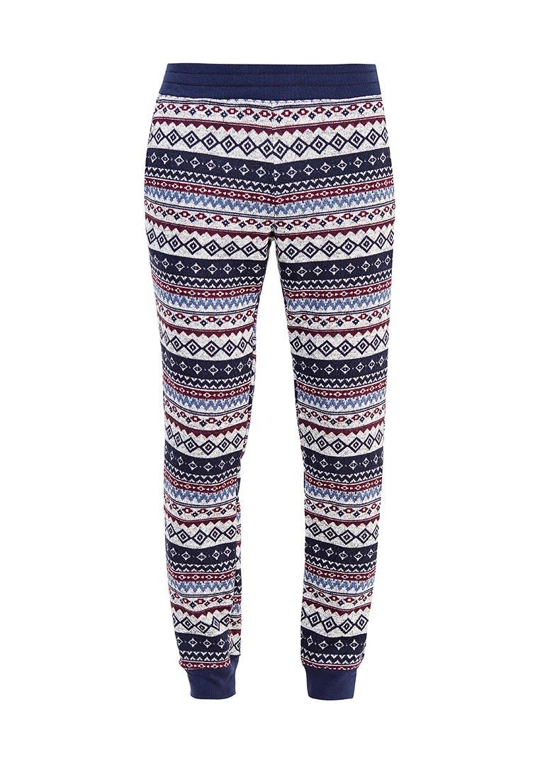 Мужские домашние брюки United Colors of Benetton (Юнайтед Колорс оф Бенеттон) 3WI04F173