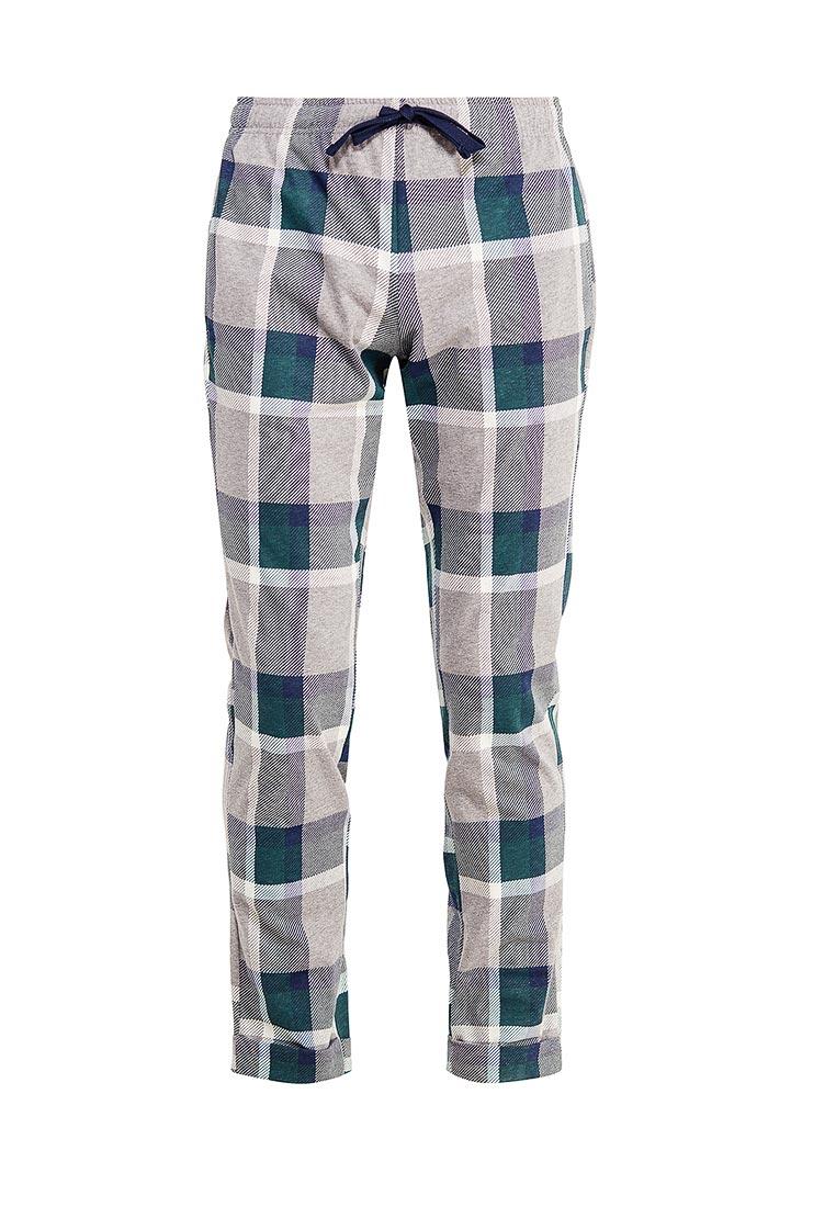 Мужские домашние брюки United Colors of Benetton (Юнайтед Колорс оф Бенеттон) 3WK04F174