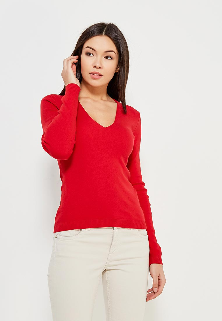 Пуловер United Colors of Benetton (Юнайтед Колорс оф Бенеттон) 1091D4371