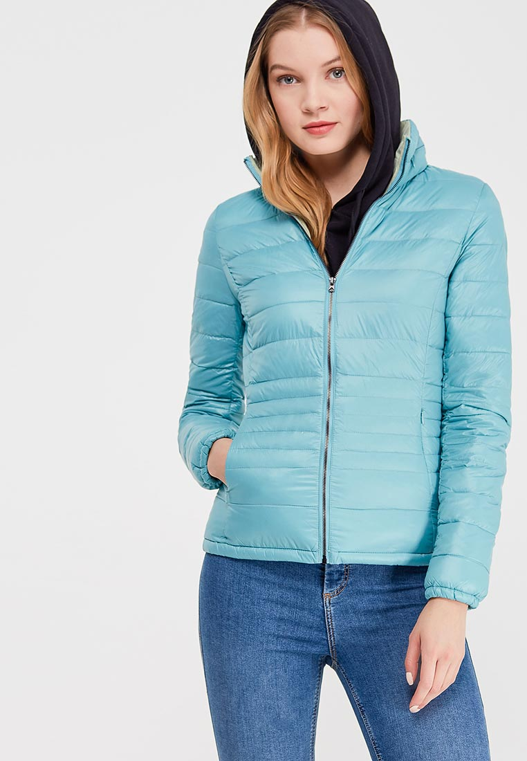 Утепленная куртка United Colors of Benetton (Юнайтед Колорс оф Бенеттон) 2RQ4533Y4