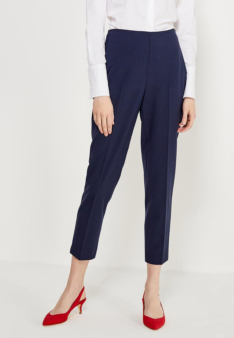 Женские зауженные брюки United Colors of Benetton (Юнайтед Колорс оф Бенеттон) 4AL0556R3