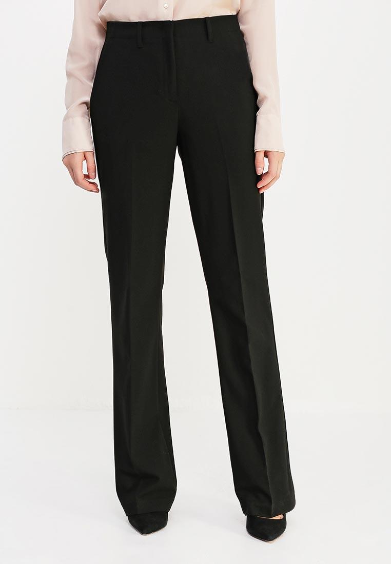 Женские прямые брюки United Colors of Benetton (Юнайтед Колорс оф Бенеттон) 4AL0556R4