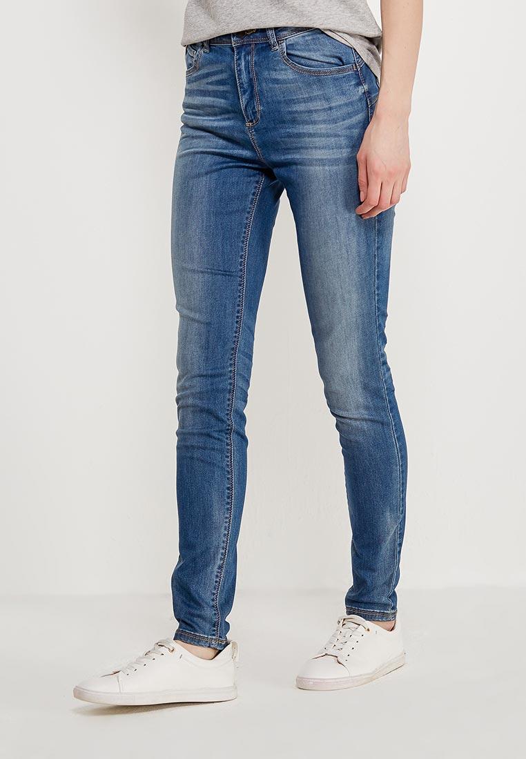 Зауженные джинсы United Colors of Benetton (Юнайтед Колорс оф Бенеттон) 4AL1573D5