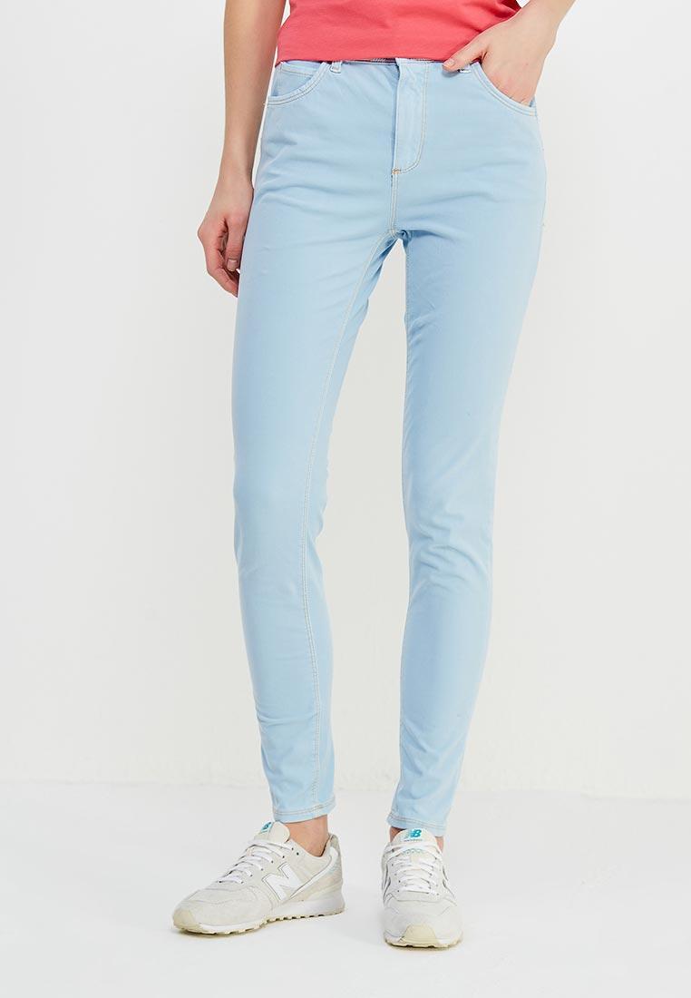 Зауженные джинсы United Colors of Benetton (Юнайтед Колорс оф Бенеттон) 4BW4573E5