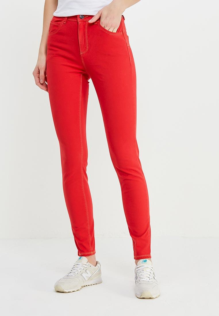 Женские зауженные брюки United Colors of Benetton (Юнайтед Колорс оф Бенеттон) 4BW4573E5
