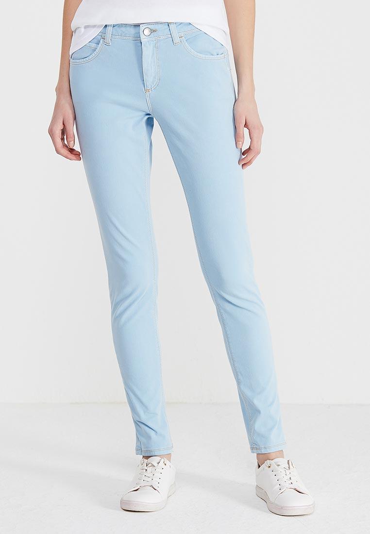 Зауженные джинсы United Colors of Benetton (Юнайтед Колорс оф Бенеттон) 4BW4573J3