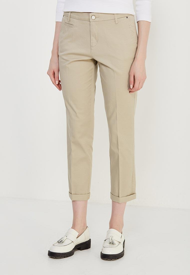 Женские зауженные брюки United Colors of Benetton (Юнайтед Колорс оф Бенеттон) 4BYW555K3