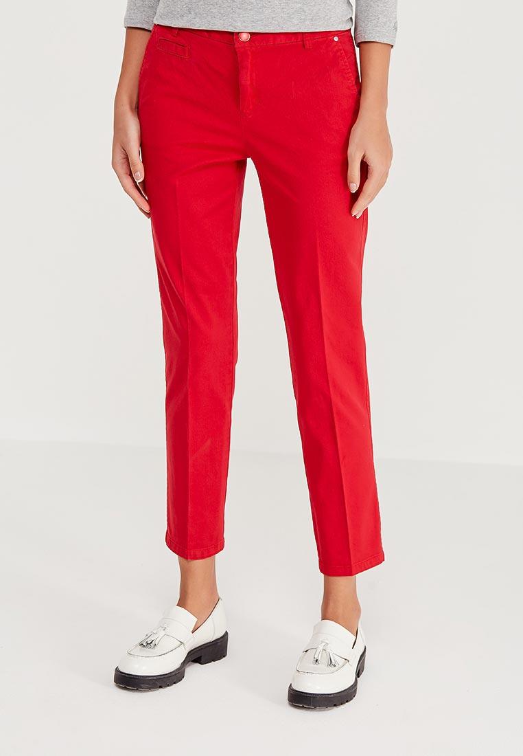 Женские зауженные брюки United Colors of Benetton (Юнайтед Колорс оф Бенеттон) 4GD5555K3