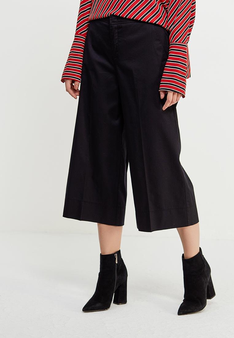 Женские широкие и расклешенные брюки United Colors of Benetton (Юнайтед Колорс оф Бенеттон) 4JO9556W5