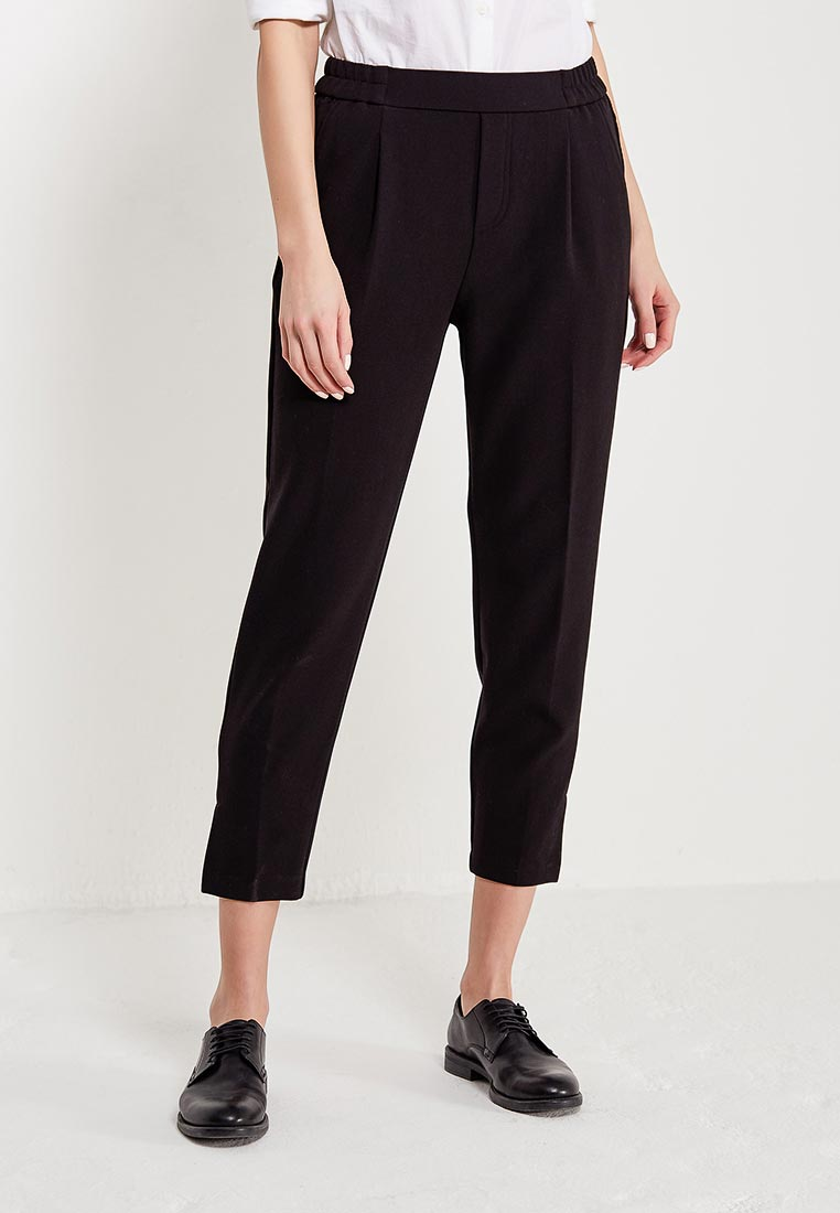 Женские зауженные брюки United Colors of Benetton (Юнайтед Колорс оф Бенеттон) 4XJ555713