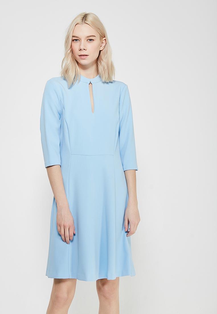 Платье United Colors of Benetton (Юнайтед Колорс оф Бенеттон) 4XJ55V8H3