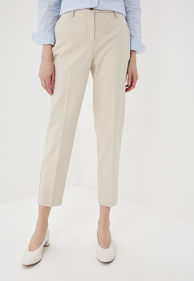 Женские зауженные брюки United Colors of Benetton (Юнайтед Колорс оф Бенеттон) 4XR8550W4
