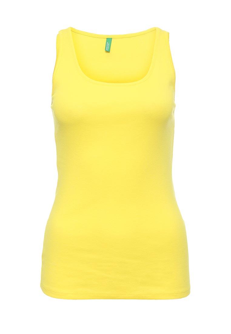 Майка United Colors of Benetton (Юнайтед Колорс оф Бенеттон) 3N0AE8238