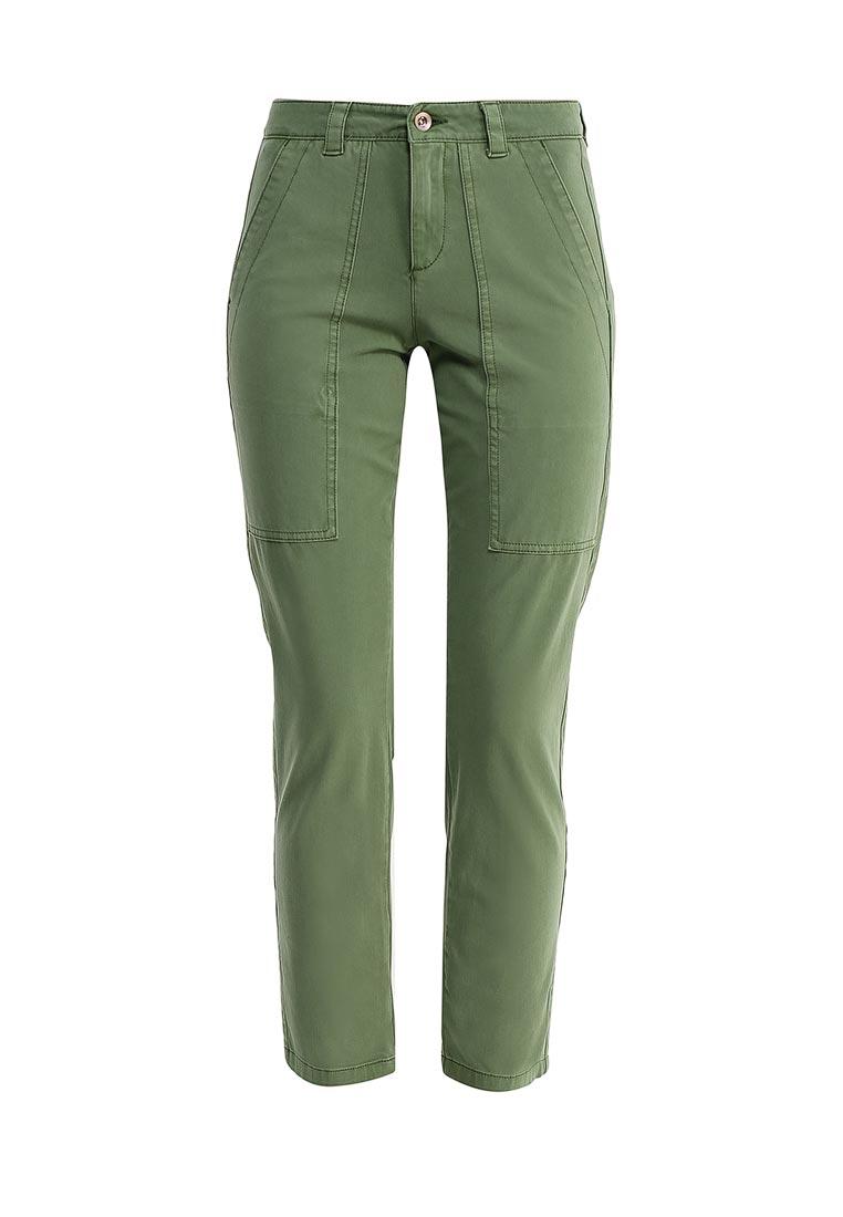 Женские зауженные брюки United Colors of Benetton (Юнайтед Колорс оф Бенеттон) 4AR7555C3