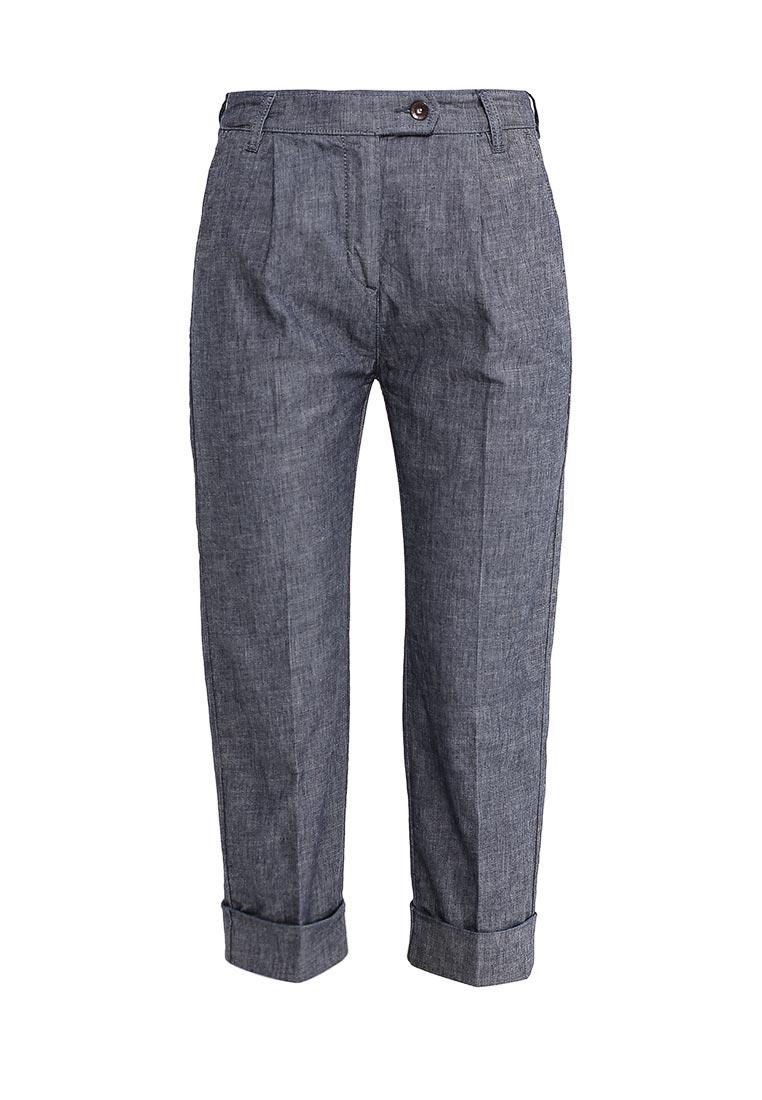 Женские зауженные брюки United Colors of Benetton (Юнайтед Колорс оф Бенеттон) 4BNR555D4