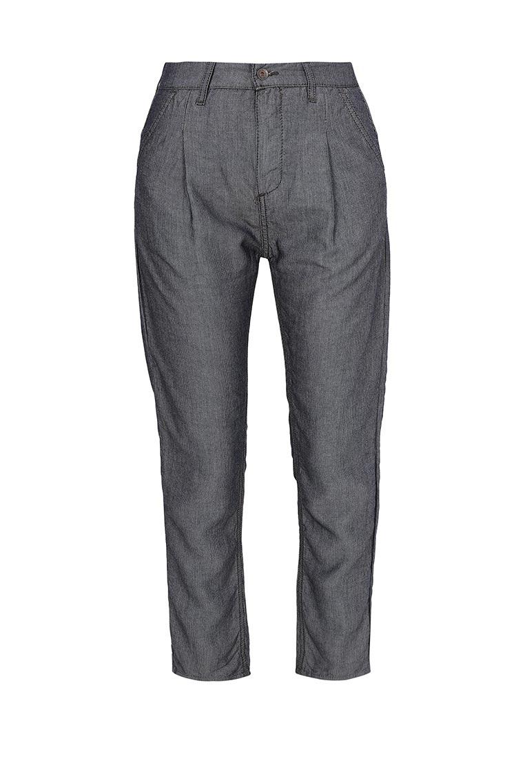 Женские зауженные брюки United Colors of Benetton (Юнайтед Колорс оф Бенеттон) 4BWT555D5