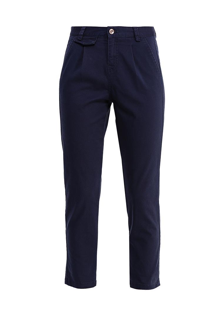 Женские зауженные брюки United Colors of Benetton (Юнайтед Колорс оф Бенеттон) 4BYW554W5