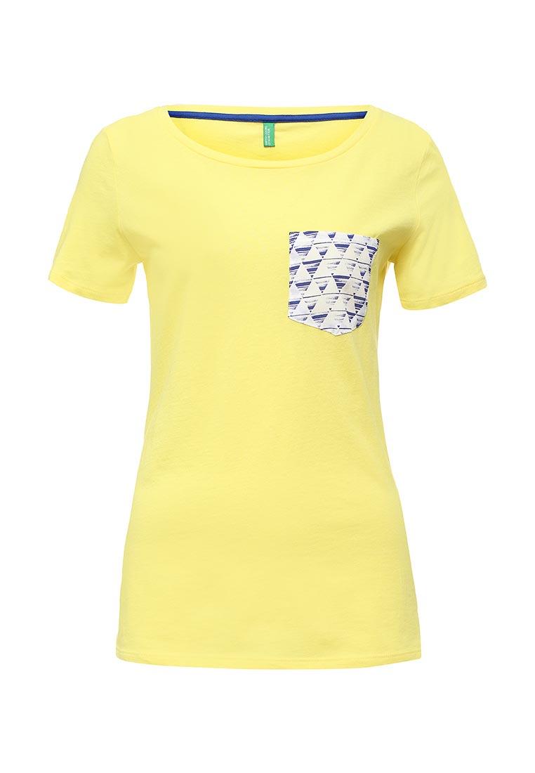 Tom Tailor футболка 103622200107663