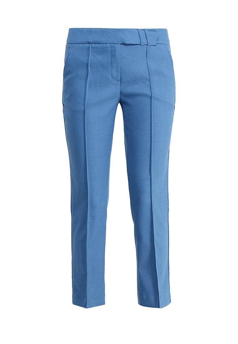 Женские зауженные брюки United Colors of Benetton (Юнайтед Колорс оф Бенеттон) 4AO8555E4