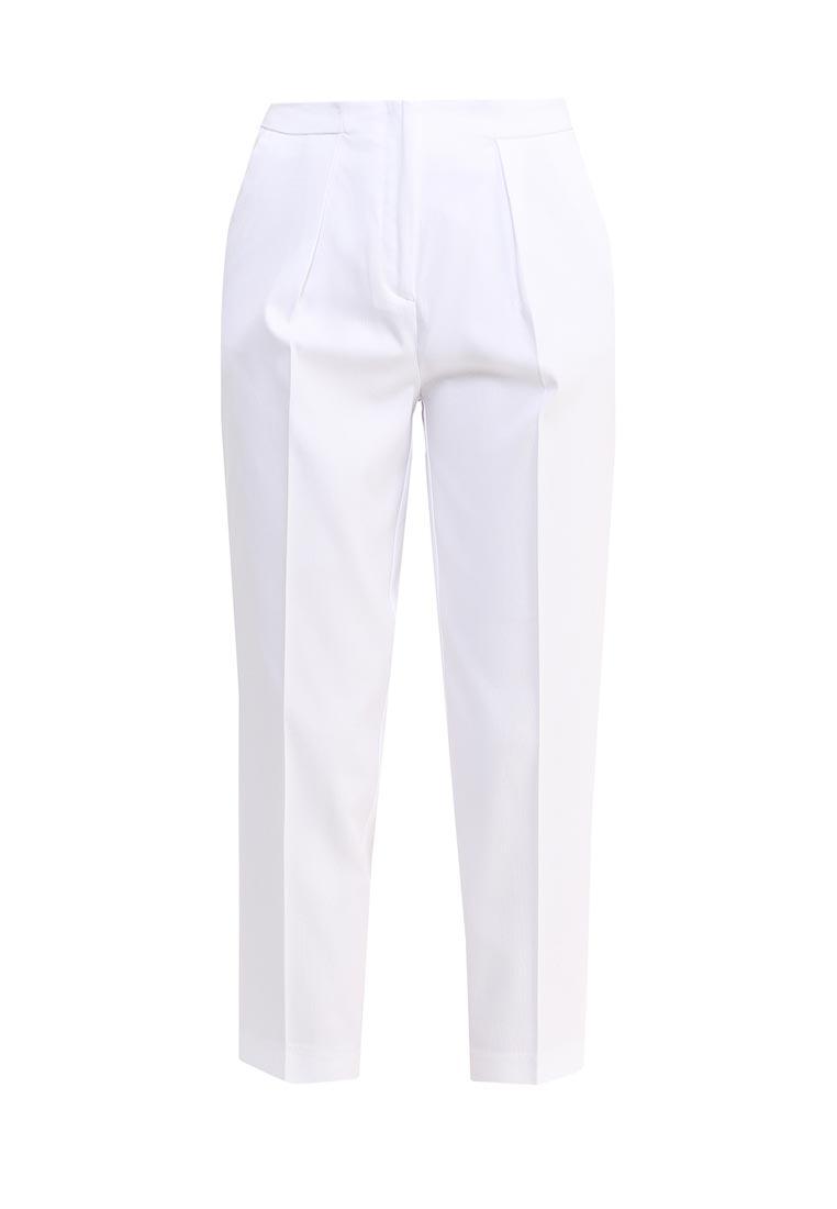 Женские зауженные брюки United Colors of Benetton (Юнайтед Колорс оф Бенеттон) 4BZ9555R4