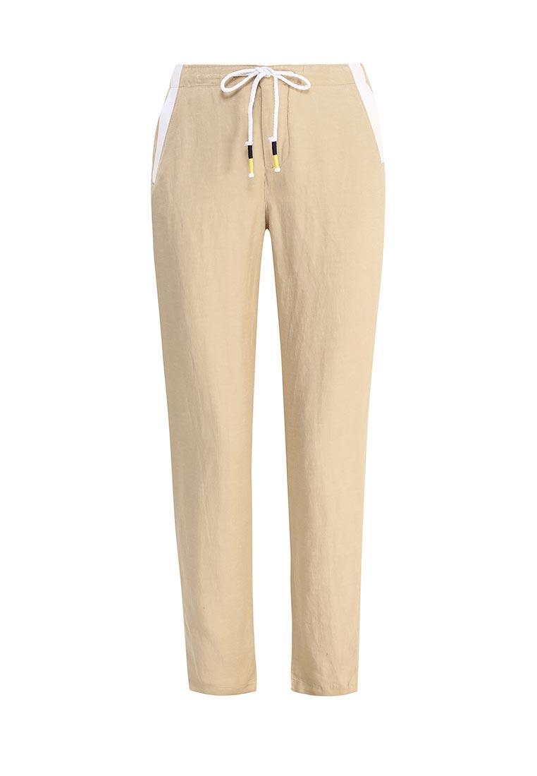 Женские зауженные брюки United Colors of Benetton (Юнайтед Колорс оф Бенеттон) 4CEV555X3