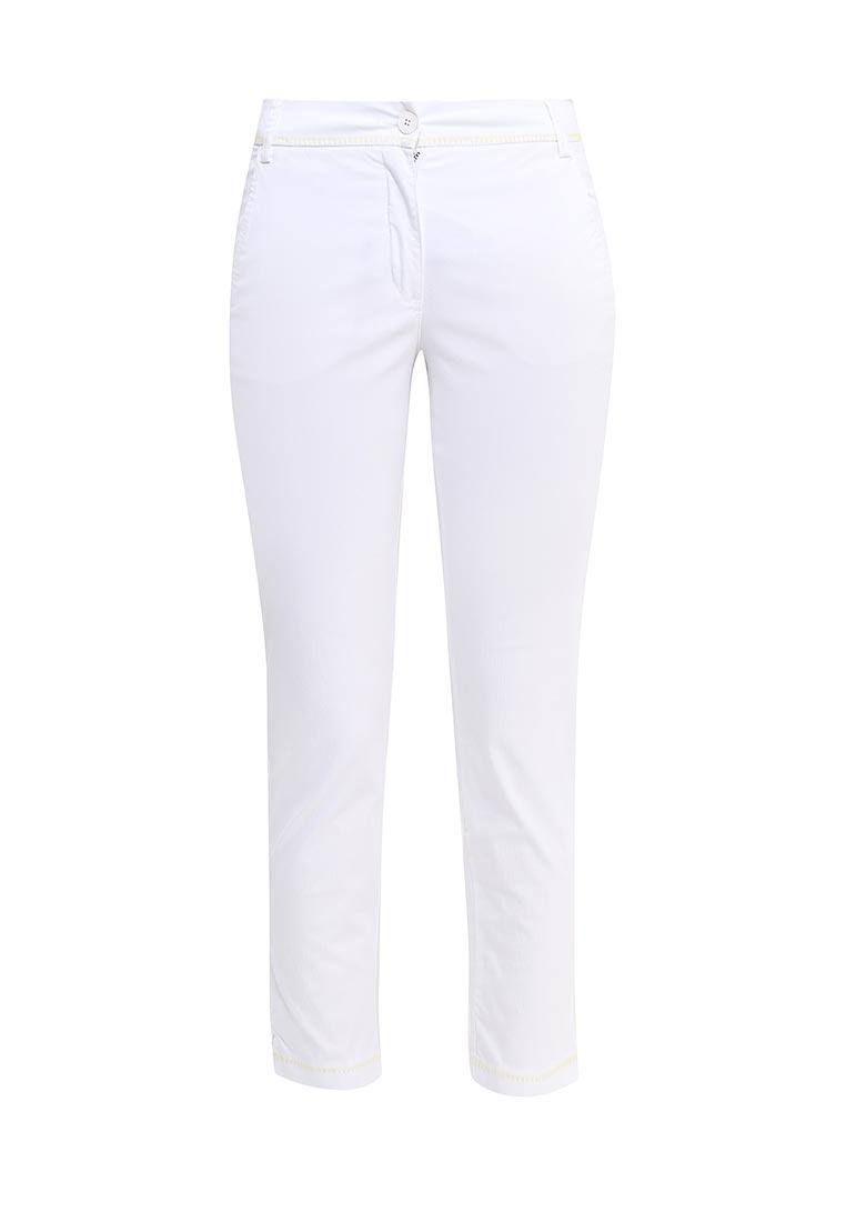Женские зауженные брюки United Colors of Benetton (Юнайтед Колорс оф Бенеттон) 4CY857303