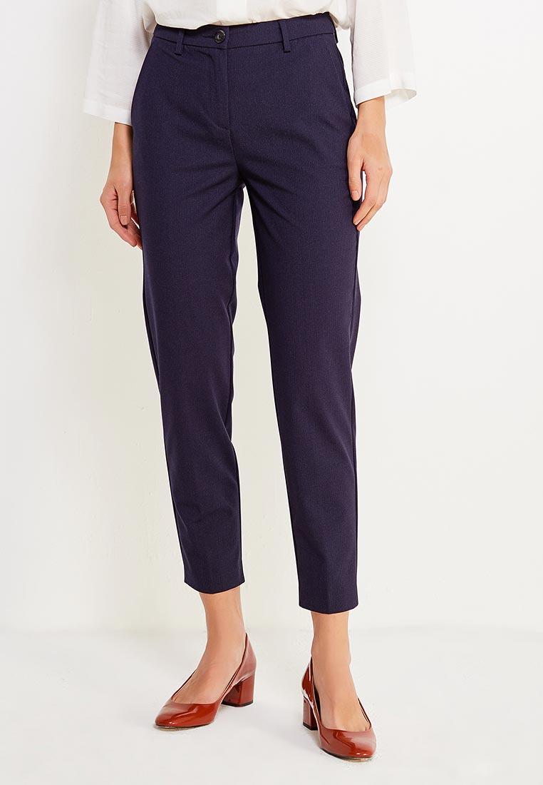 Женские зауженные брюки United Colors of Benetton (Юнайтед Колорс оф Бенеттон) 4AL0550W4
