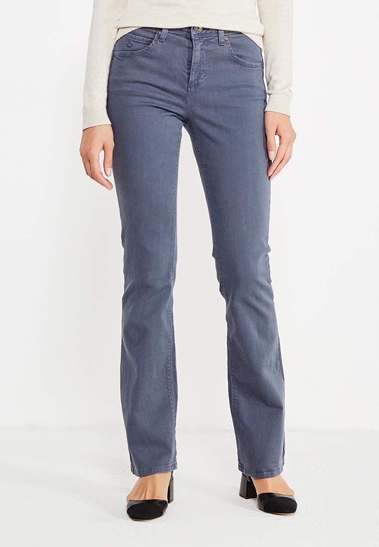 Женские широкие и расклешенные брюки United Colors of Benetton (Юнайтед Колорс оф Бенеттон) 4WP157383