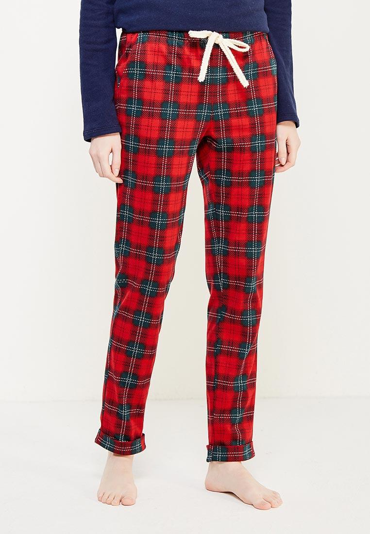 Женские домашние брюки United Colors of Benetton (Юнайтед Колорс оф Бенеттон) 3WK03F180