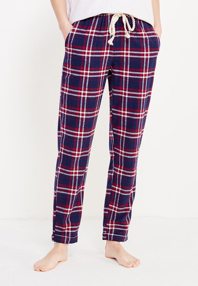 Женские домашние брюки United Colors of Benetton (Юнайтед Колорс оф Бенеттон) 4WJ73F179