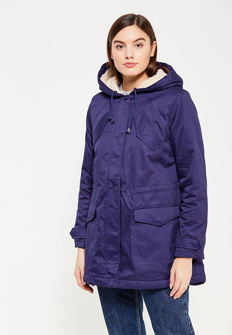 Утепленная куртка United Colors of Benetton (Юнайтед Колорс оф Бенеттон) 2DEI53424