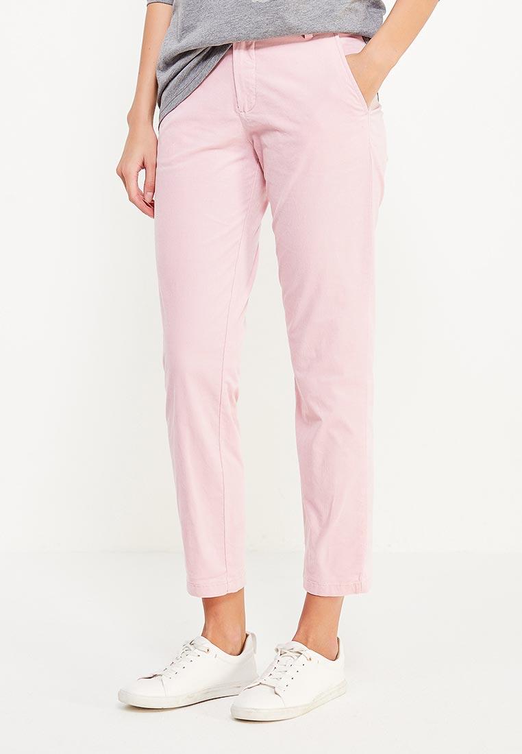 Женские зауженные брюки United Colors of Benetton (Юнайтед Колорс оф Бенеттон) 4AH7556I5
