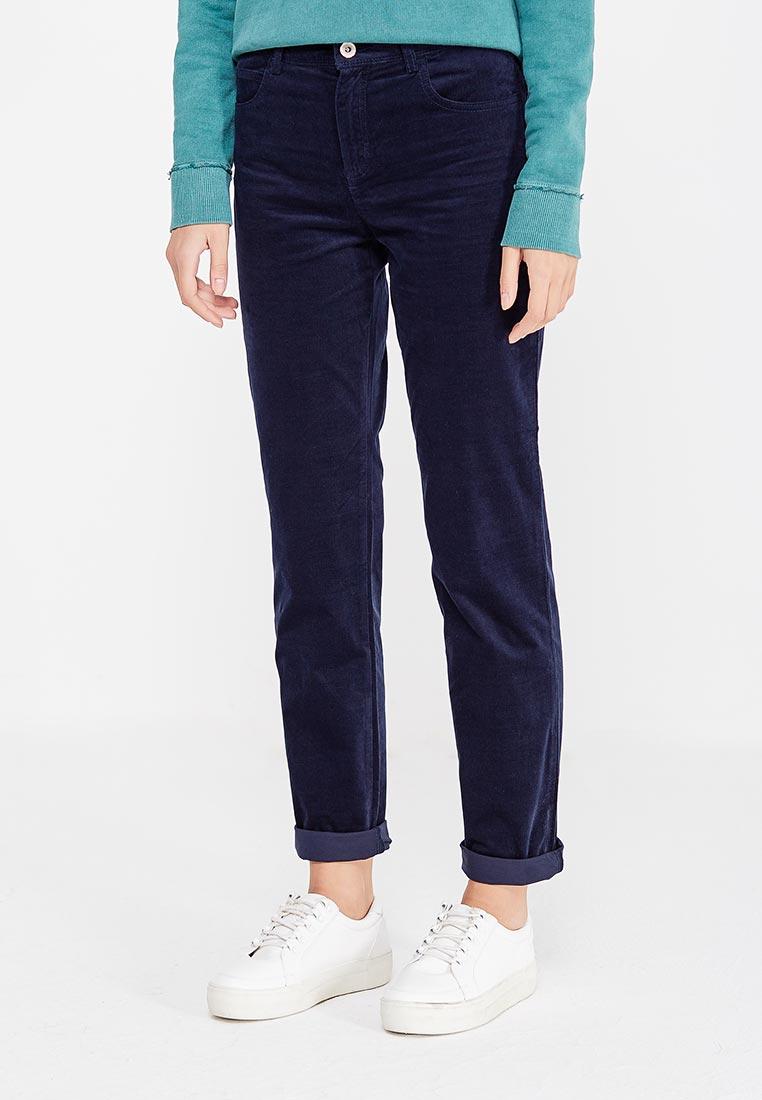 Женские зауженные брюки United Colors of Benetton (Юнайтед Колорс оф Бенеттон) 4AH7571L5