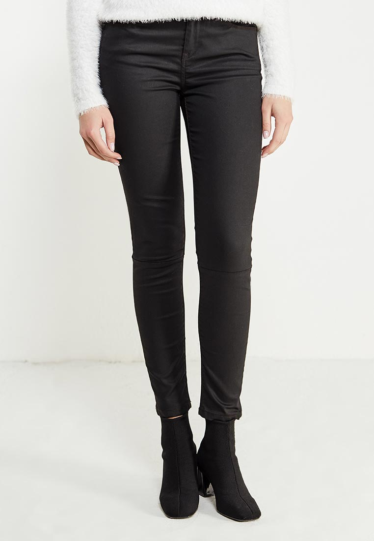 Женские зауженные брюки United Colors of Benetton (Юнайтед Колорс оф Бенеттон) 4UK6556E3